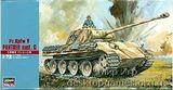 HA31109 Pz.Kpfw V PANTHER ausf.G