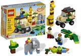Lego Строительный набор Сафари Creator