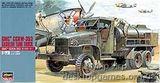 HA31121 GMC CCKW-353 (Заправник)