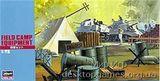 HA31132 FIELD CAMP EQUIPMENT SET