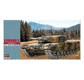 HA31134 LEOPARD II