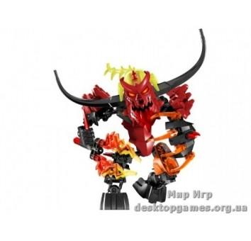 LEGO ПИРОКС Hero Factory 44001