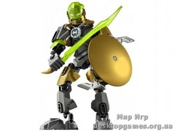 Lego РОКА Hero Factory 44002