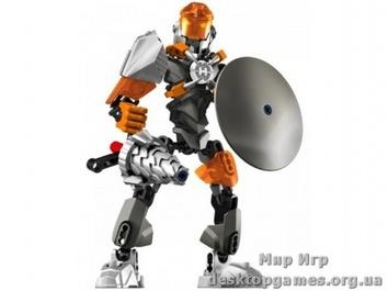 Lego БАЛК Hero Factory 44004