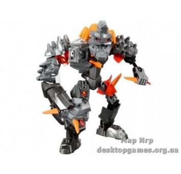 LEGO БРУЗЕР Hero Factory 44005