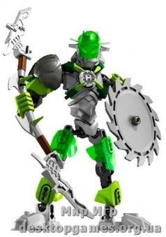 LEGO БРИЗ Hero Factory 44006