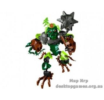 LEGO ОГРУМ Hero Factory 44007