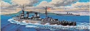 HA43449 Japanese Navy Destroyer KASUMI