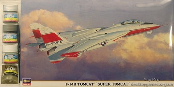 HAset00898 F-14B «SUPER TOMCAT« (самолет)
