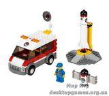 Lego «Пусковая платформа» City 3366