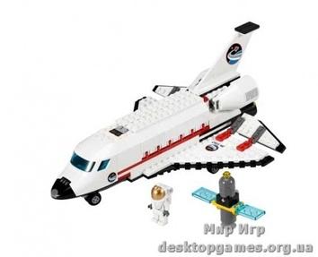Lego «Космический корабль Шаттл» City 3367