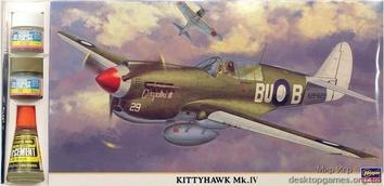 HAset09732 KITTYHAWK Mk.IV (самолет)