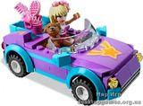 Lego Крутой кабриолет Стефани Friends 3183