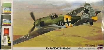 HAset09798 Fw190A-5 (самолет)