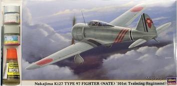 HAset09822 NATE «101ST TRAINING (самолет)