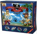Сокровища старого пирата