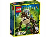 Lego Тотем: Горилла Legends Of Chima 70125