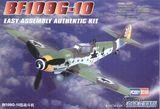 Bf109G-10