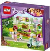 Lego Лимонадный киоск Мии Friends 41027
