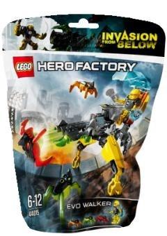 Lego Шагоход Эво Hero Factory 44015