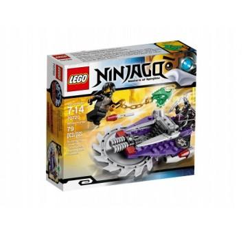 Lego Парящий охотник Ninjago (арт. 70720)