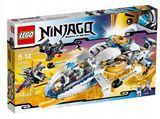 Lego Вертолёт Ниндзя Ninjago (арт. 70724)