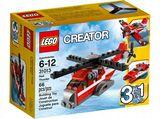Lego Красный Гром Creator 31013