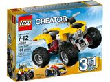 Lego Турбо Квадроцикл Creator (арт. 31022)