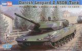Danish Leopard 2A5DK Tank