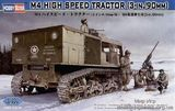 M4 (3-in./90mm) Tractor