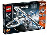 Lego Грузовой самолет Technic (арт. 42025)