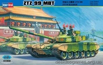 PLA ZTZ 99