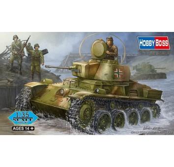 Танк 38M «Толди» I(A20)