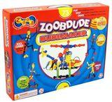 ZOOB Dude: DUDEMAKER, 4 человечка в комплекте
