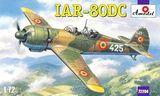 IAR-80DC Romanian training aircraft