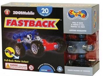 ZOOB Mobile FASTBACK