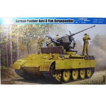 """Немецкий танк """"Пантера"""" asuf.D"""