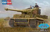 Немецкий танк Pz.Kpfw VI Tiger I