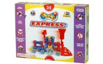 ZOOB JR. Express