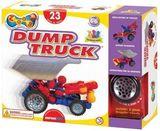 ZOOB JR. Dump Truck (Набор для самых маленьких)