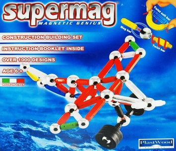 Supermag piper 60