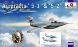 Aicraft  5-1  &  5-2