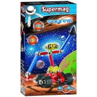 Магнитный конструктор Sugrem SUPERMAG