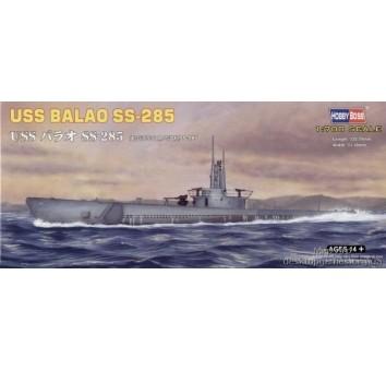 USS BALAO SS-285