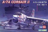 Стендовая модель самолета A-7A «Корсар»