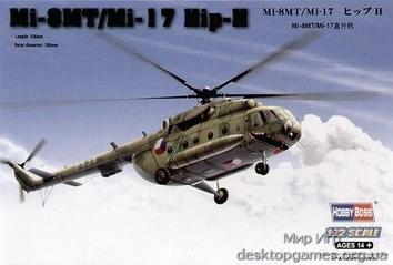Mi-8MT/Mi-17 Hip-H