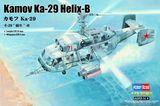 Сборная модель вертолета Камов Ка-29 Хеликс-В