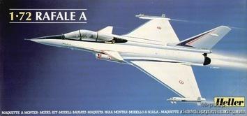 Модель самолета Рафаль А (RAFALE)