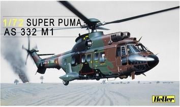 HE80367 SUPER PUMA AS332 M1 1/72