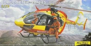 HE80375 EURPCOPTER 145 1/72